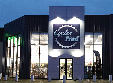 cycles fred